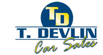 Thomas Devlin Car Sales